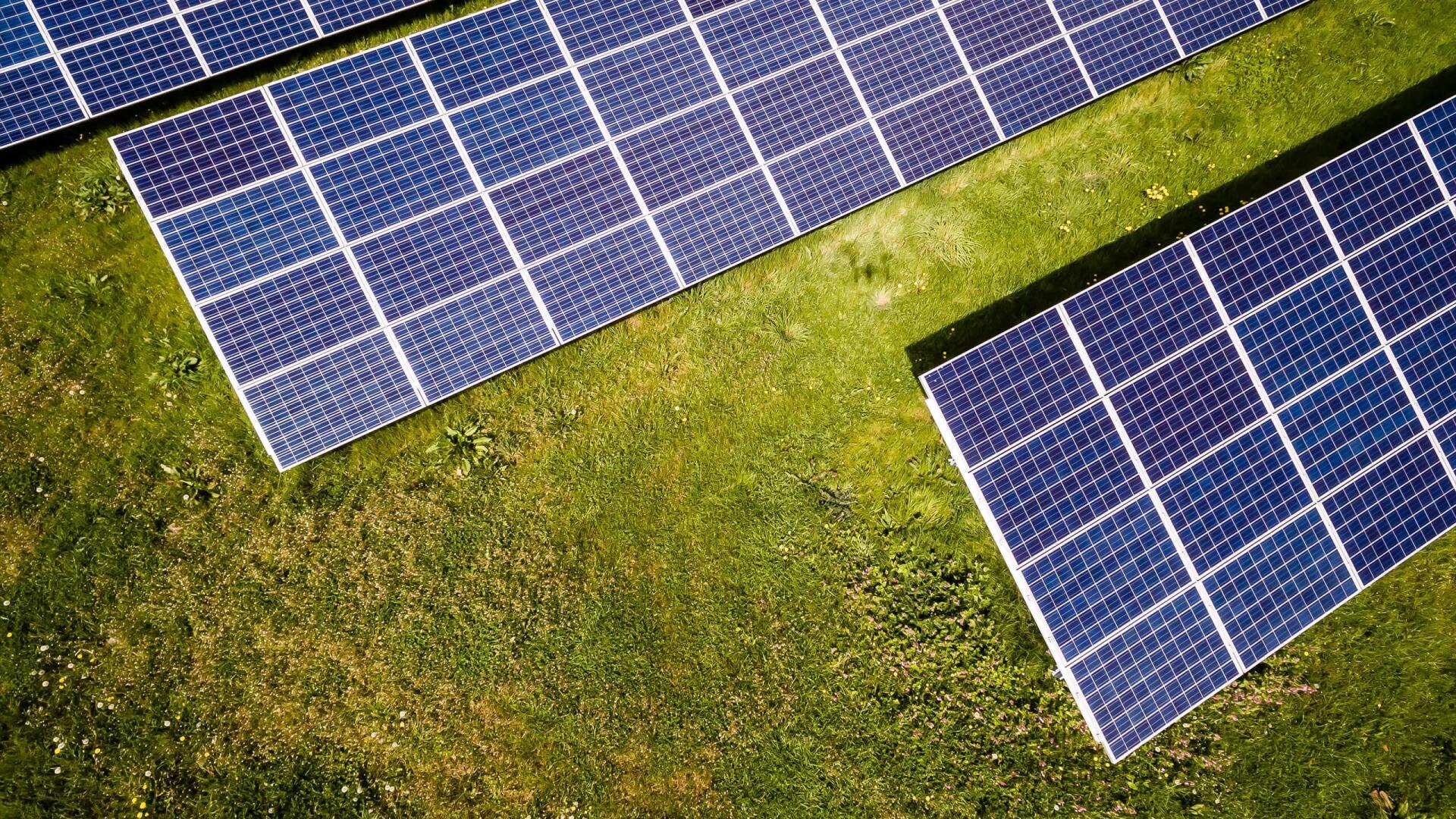 CEO del solare