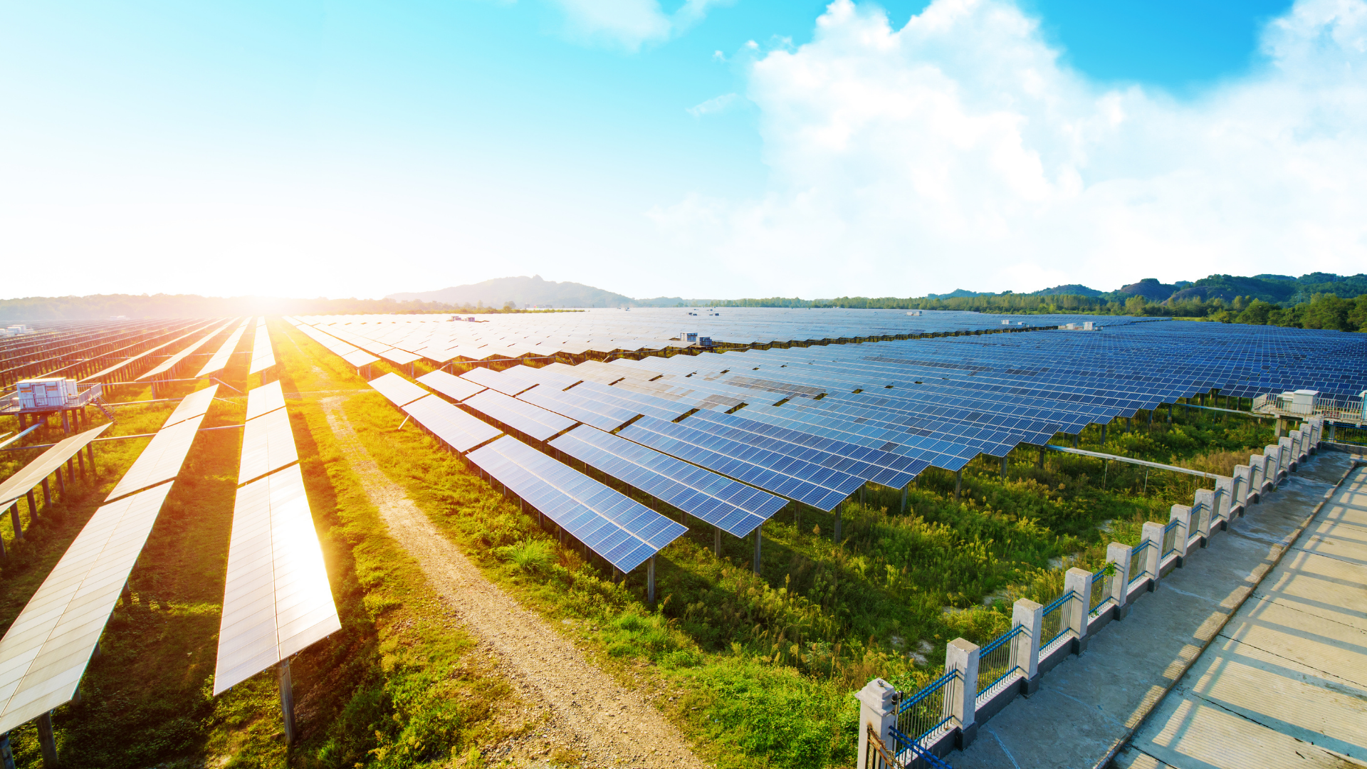 Energie verdi e rinnovabili