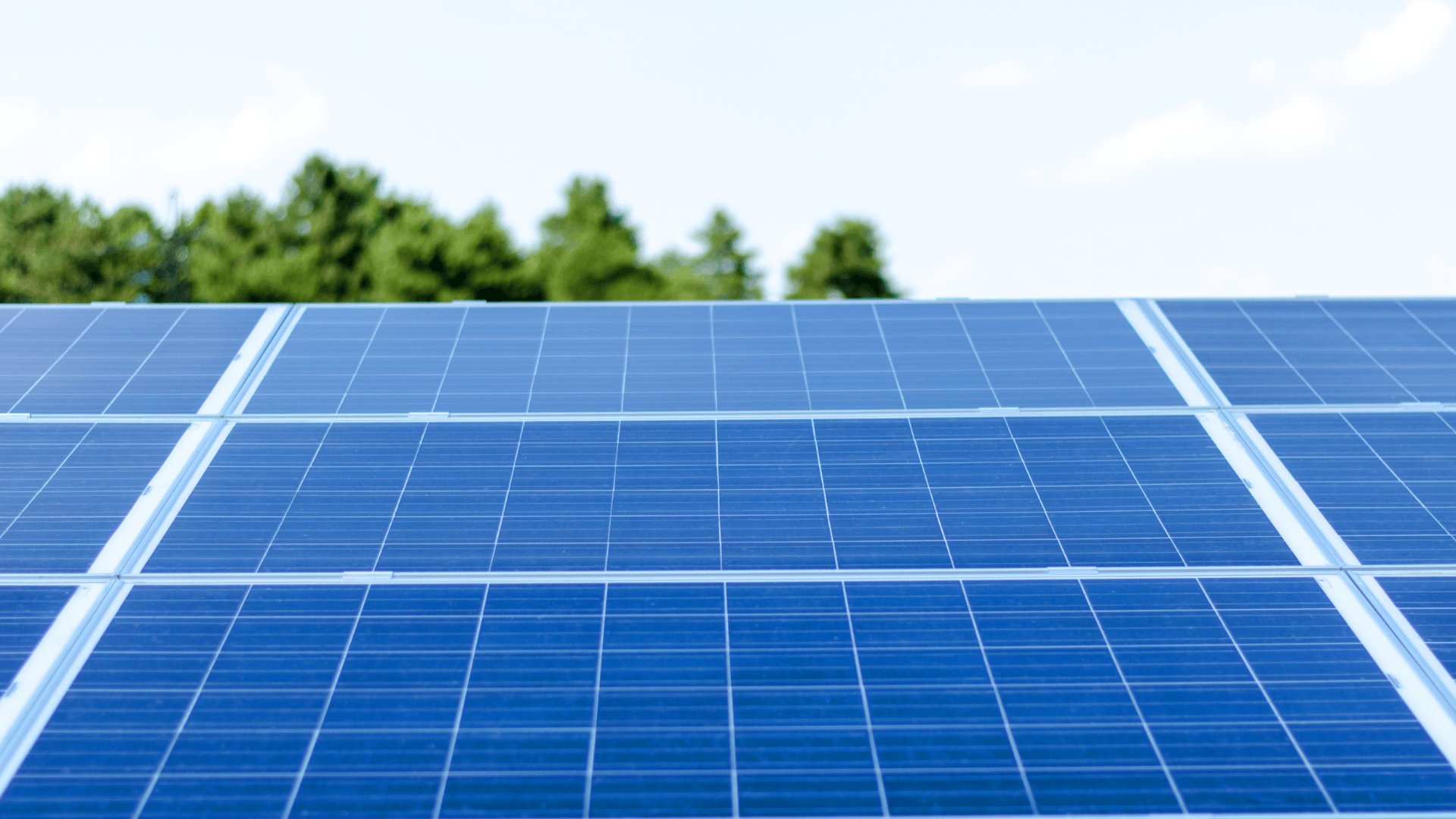 I pannelli fotovoltaici 3D