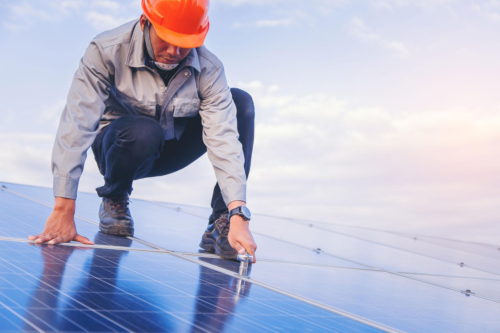 All Solar - Energia Su Misura